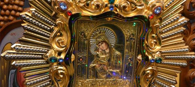 5 серпня 2018р. у селищі Степашки пройшла святкова Хресна хода, присвячена святкуванню Почаївської ікони Божої Матері